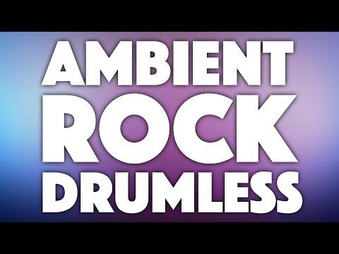 Ambient Rock Indie Drumless Track