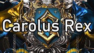 Sabaton | Carolus Rex | Lyrics