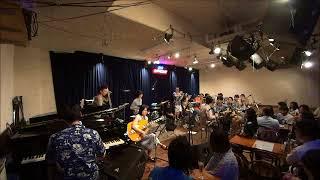 以下の楽譜を用いております。 https://store.piascore.com/search?c=513 Spare Time Soldiers big band 8th live 2018.7.22@Shinjuku SOMEDAY ...