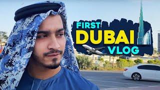 Download Touchdown Dubai - First Vlog Part 1   Faiz Baloch