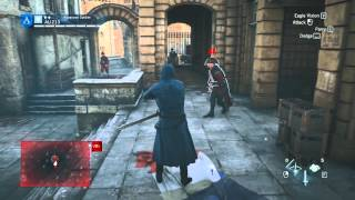 Assassins Creed: Unity 60 FPS PC Gameplay - Max Settings - 1080 (GTX 970)