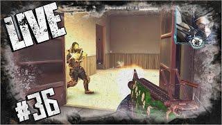 Modern Combat 5 PC - Custom Enforcer Gameplay - LIVE!#36