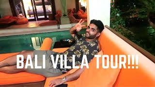 Gambar cover Affordable Luxury Airbnb Villa, Bali Seminyak | S1 E4 | GGNW