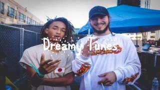 Post Malone - Lonely Ft. Jaden Smith & Willow Smith
