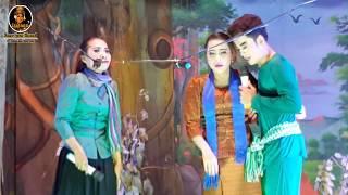 ល្ខោនបាសាក់រឿង ទណ្ឌកម្មស្នេហាចំណាព្រហ្មលិខិត ចប់ - lakhon basak Tonkam Sneha Chomna 11