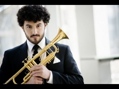 Amazing Grace - Canadian Brass featuring Chris Coletti