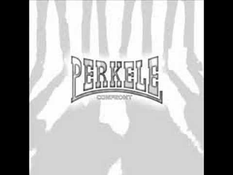 Perkele - When you're dead