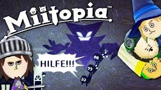 Die Entführung!   07   Miitopia