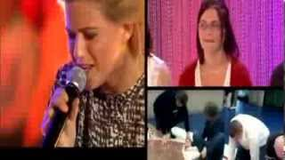 Selah Sue - Killing Me Softly (feat. Axelle Red)  May 8th 2011 - RTL-TVI