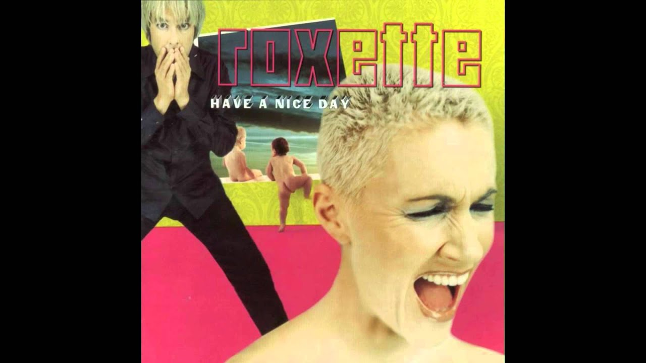 roxette what if god was one of us