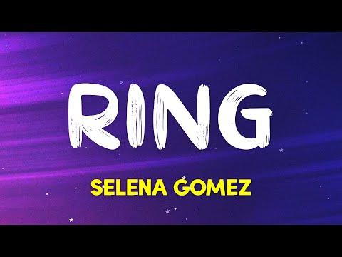 SelenaGomez - Ring