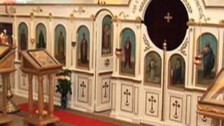 видео Аносин-Борисоглебский монастырь и его история