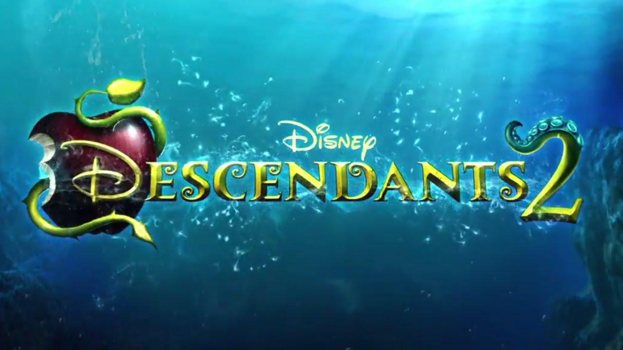 Attractive Teaser   Descendants 2   YouTube
