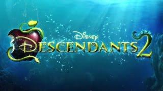 Teaser | Descendants 2