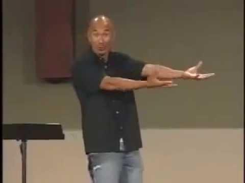 Lukewarm & Loving It    ~ Christian Sermon by Francis Chan