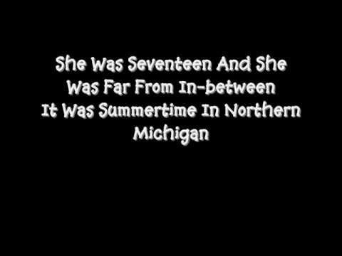 Kid Rock- All Summer Long Lyrics