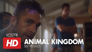 Animal Kingdom S01 Promo VOSTFR (HD)