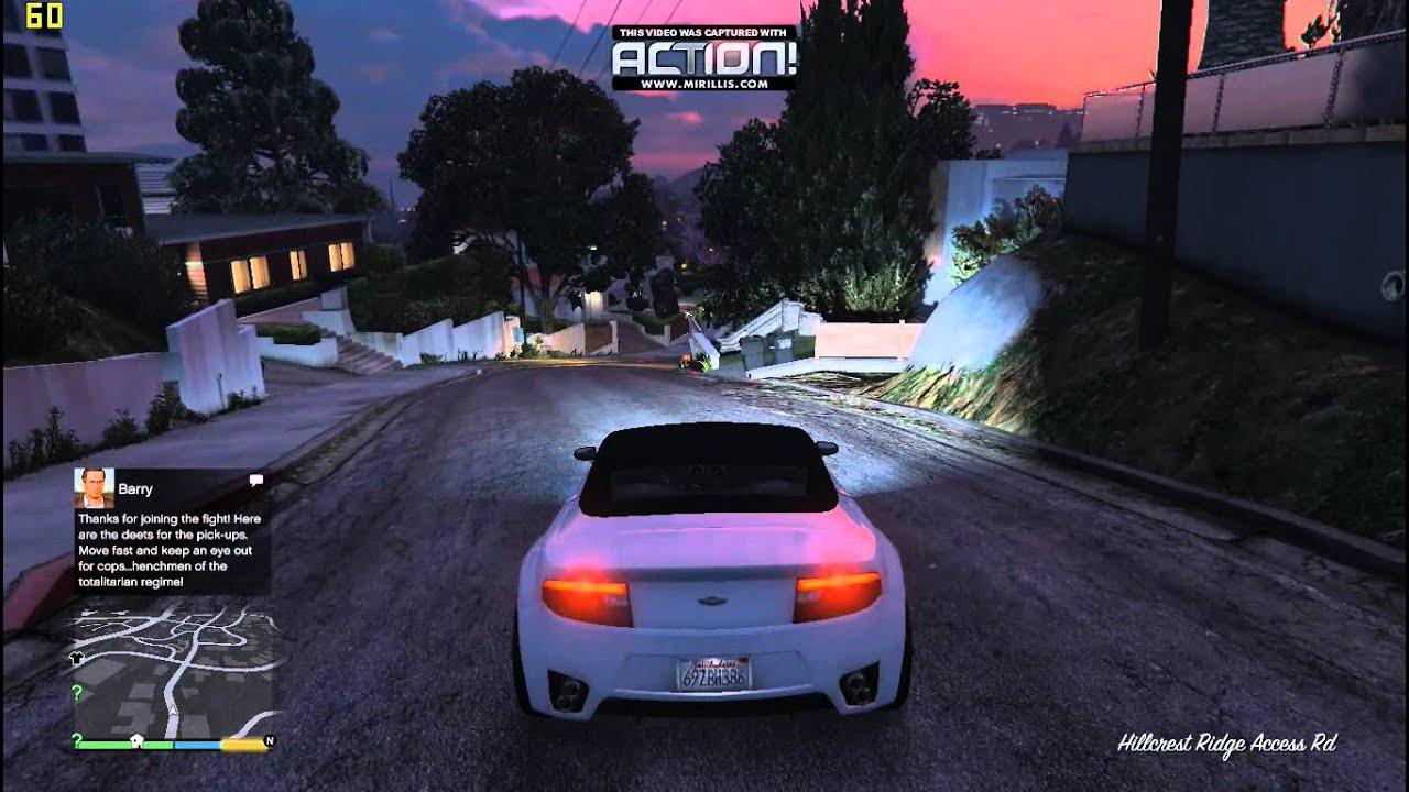 แนะนำ Notebook สำหรับเล่น GTA V งบ 19,000-21,000