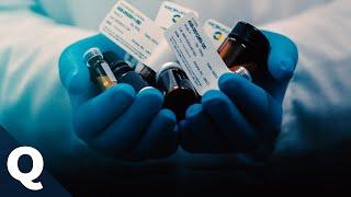 Wie viel Medizin ist gut für uns? Ganze Folge | Quarks