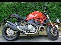 ?????????? Ducati Monster 821 2018