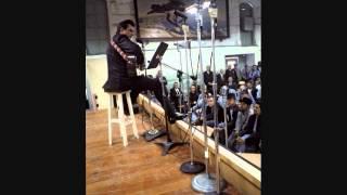Johnny Cash - At Folsom Prison 01/13/1968 [9:40 AM Show]