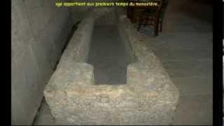 Abbaye Notre-Dame de Ganagobie  - Alpes-de-Haute-Provence - France