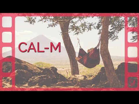 Cal-M Capsules - Natural Wellbeing & Relaxation | for the Ageless