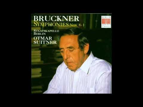 Bruckner - Symphony No.1 (SKB - Suitner)