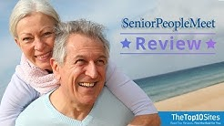 Senior People Meet Review - Online Dating