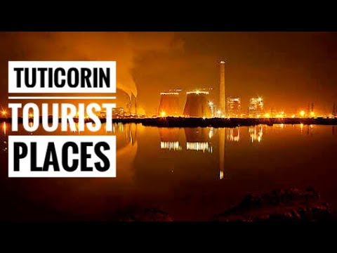 Tuticorin- Top 5 places to visit