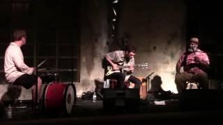Ray Wallen Downhome Trio @Spirit in Blues 8.7.2017 000