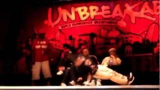 BBoy Neguin 2011 Tribute
