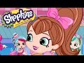 SHOPKINS - MOVE IT LIKE YOU MEAN IT - SHOPKINS SONG | Cartoons for Kids | Shopkins Cartoon | Toys