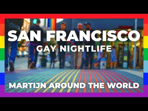 Best gay hotel castro san francisco