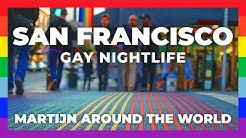 GAY SAN FRANCISCO Travel Guide