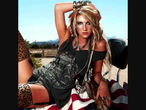 Gaga & Ke$ha to duet (Petition) ---- (We R Who We R = song played)