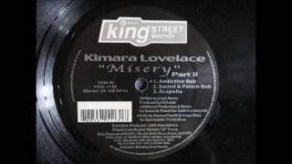 kimara lovelace misery saeed palash dub