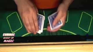 03 cartomagia truco no revelado por cominos ghost of magic