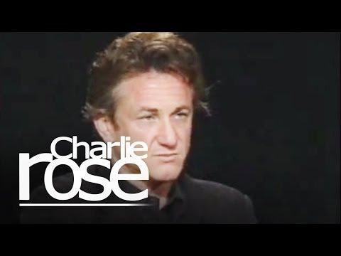 Sean Penn | Charlie Rose