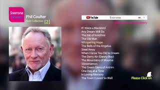 B-027 Phil Coulter [Best Collection 02]