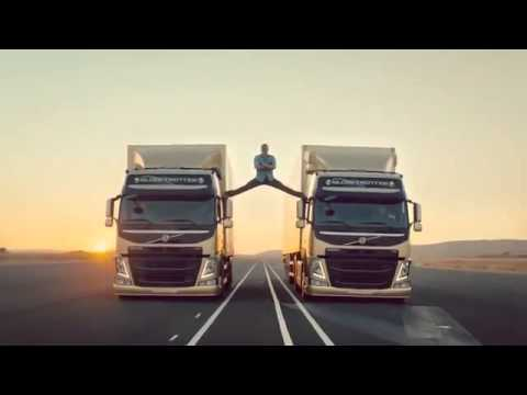 Van Damme Volvo Commercial | 2018 Volvo Reviews