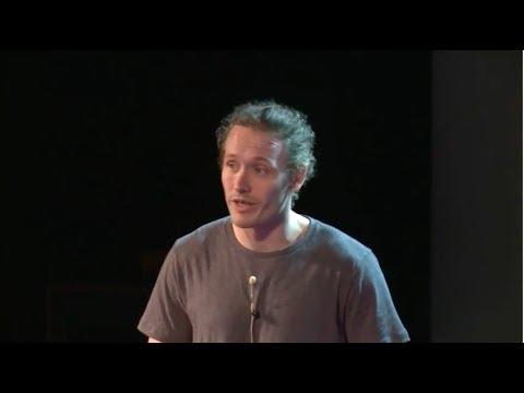 How we built together | Alexander Furunes | TEDxBaDinh
