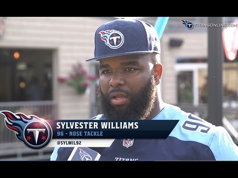 Titans Talk: Hanging Out in Hendersonville