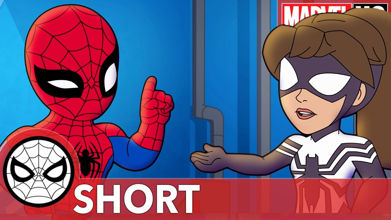 Download Spidey Compromises | Marvel Super Hero Adventures - That's Why They Make Chocolate & Vanilla | SHORT