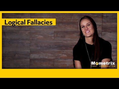 Top 10 Logical Fallacies