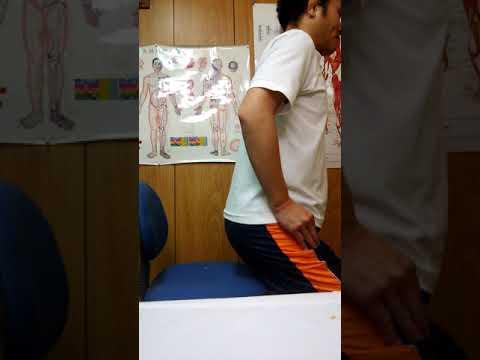 抗重力筋トレーニング~スクワット 椅子を利用した編~