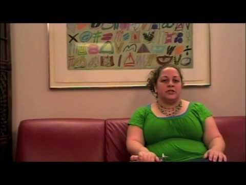 2010 Candler School of Theology Jenna Strizak