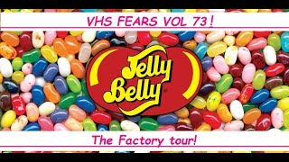 VHS Fears Ep 73: Mr Jelly Belly's Factory Tour (Southern Flyer Productionz) | NostalgiaKarl