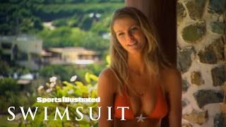 Brooklyn Decker-Sports Illustrated Swimsuit 2009