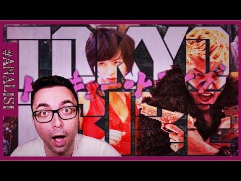 #Analisi TOKYO TRIBE- Il Musical Secondo SION SONO (NO SPOILER)